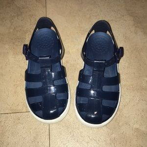Igor Boys Jelly Shoes